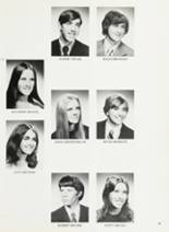 1973 Levittown Memorial High School Yearbook Page 62 & 63