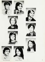 1973 Levittown Memorial High School Yearbook Page 70 & 71