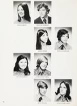 1973 Levittown Memorial High School Yearbook Page 72 & 73