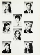 1973 Levittown Memorial High School Yearbook Page 74 & 75
