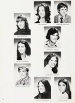 1973 Levittown Memorial High School Yearbook Page 76 & 77