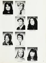 1973 Levittown Memorial High School Yearbook Page 78 & 79