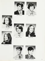 1973 Levittown Memorial High School Yearbook Page 80 & 81