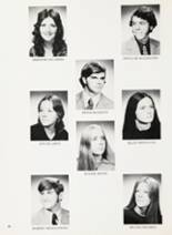 1973 Levittown Memorial High School Yearbook Page 84 & 85