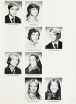 1973 Levittown Memorial High School Yearbook Page 86 & 87