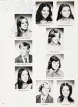 1973 Levittown Memorial High School Yearbook Page 90 & 91