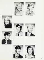 1973 Levittown Memorial High School Yearbook Page 92 & 93