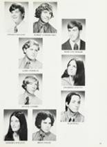 1973 Levittown Memorial High School Yearbook Page 96 & 97