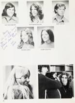 1973 Levittown Memorial High School Yearbook Page 100 & 101