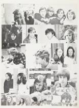 1973 Levittown Memorial High School Yearbook Page 104 & 105