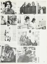1973 Levittown Memorial High School Yearbook Page 108 & 109