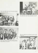 1973 Levittown Memorial High School Yearbook Page 114 & 115