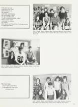 1973 Levittown Memorial High School Yearbook Page 118 & 119
