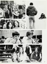 1973 Levittown Memorial High School Yearbook Page 124 & 125