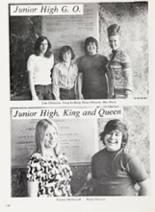 1973 Levittown Memorial High School Yearbook Page 128 & 129