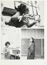 1973 Levittown Memorial High School Yearbook Page 136 & 137