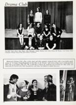 1973 Levittown Memorial High School Yearbook Page 140 & 141