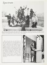1973 Levittown Memorial High School Yearbook Page 142 & 143