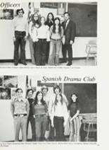 1973 Levittown Memorial High School Yearbook Page 144 & 145