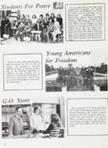 1973 Levittown Memorial High School Yearbook Page 148 & 149