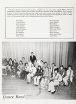 1973 Levittown Memorial High School Yearbook Page 154 & 155