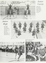 1973 Levittown Memorial High School Yearbook Page 162 & 163