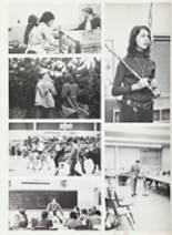 1973 Levittown Memorial High School Yearbook Page 166 & 167