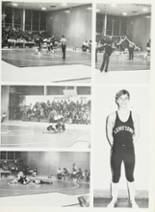 1973 Levittown Memorial High School Yearbook Page 178 & 179