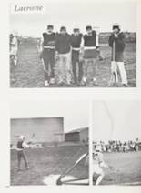 1973 Levittown Memorial High School Yearbook Page 180 & 181