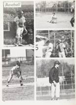 1973 Levittown Memorial High School Yearbook Page 186 & 187