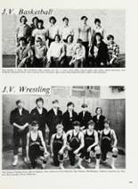 1973 Levittown Memorial High School Yearbook Page 188 & 189