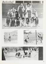 1973 Levittown Memorial High School Yearbook Page 190 & 191