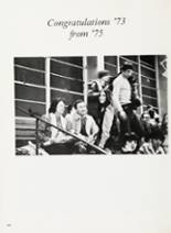 1973 Levittown Memorial High School Yearbook Page 204 & 205