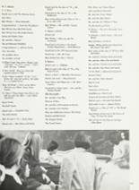 1973 Levittown Memorial High School Yearbook Page 218 & 219