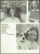 1976 Louise S. McGehee High School Yearbook Page 12 & 13