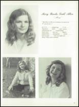 1976 Louise S. McGehee High School Yearbook Page 16 & 17