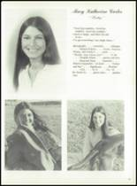 1976 Louise S. McGehee High School Yearbook Page 22 & 23