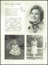 1976 Louise S. McGehee High School Yearbook Page 26 & 27
