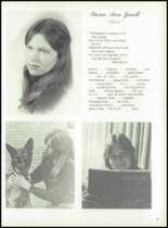 1976 Louise S. McGehee High School Yearbook Page 32 & 33