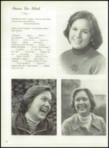 1976 Louise S. McGehee High School Yearbook Page 34 & 35