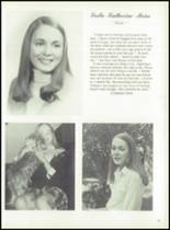 1976 Louise S. McGehee High School Yearbook Page 36 & 37