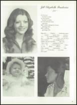 1976 Louise S. McGehee High School Yearbook Page 40 & 41