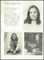 1976 Louise S. McGehee High School Yearbook Page 46 & 47