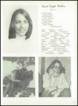 1976 Louise S. McGehee High School Yearbook Page 48 & 49