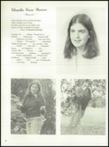 1976 Louise S. McGehee High School Yearbook Page 50 & 51