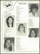 1976 Louise S. McGehee High School Yearbook Page 52 & 53