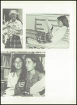 1976 Louise S. McGehee High School Yearbook Page 60 & 61