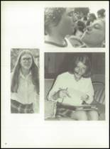 1976 Louise S. McGehee High School Yearbook Page 64 & 65
