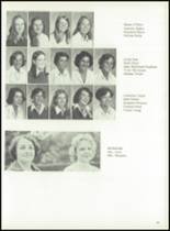 1976 Louise S. McGehee High School Yearbook Page 68 & 69