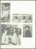 1976 Louise S. McGehee High School Yearbook Page 72 & 73